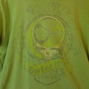 Grateful Dead | American Apparel tshirt